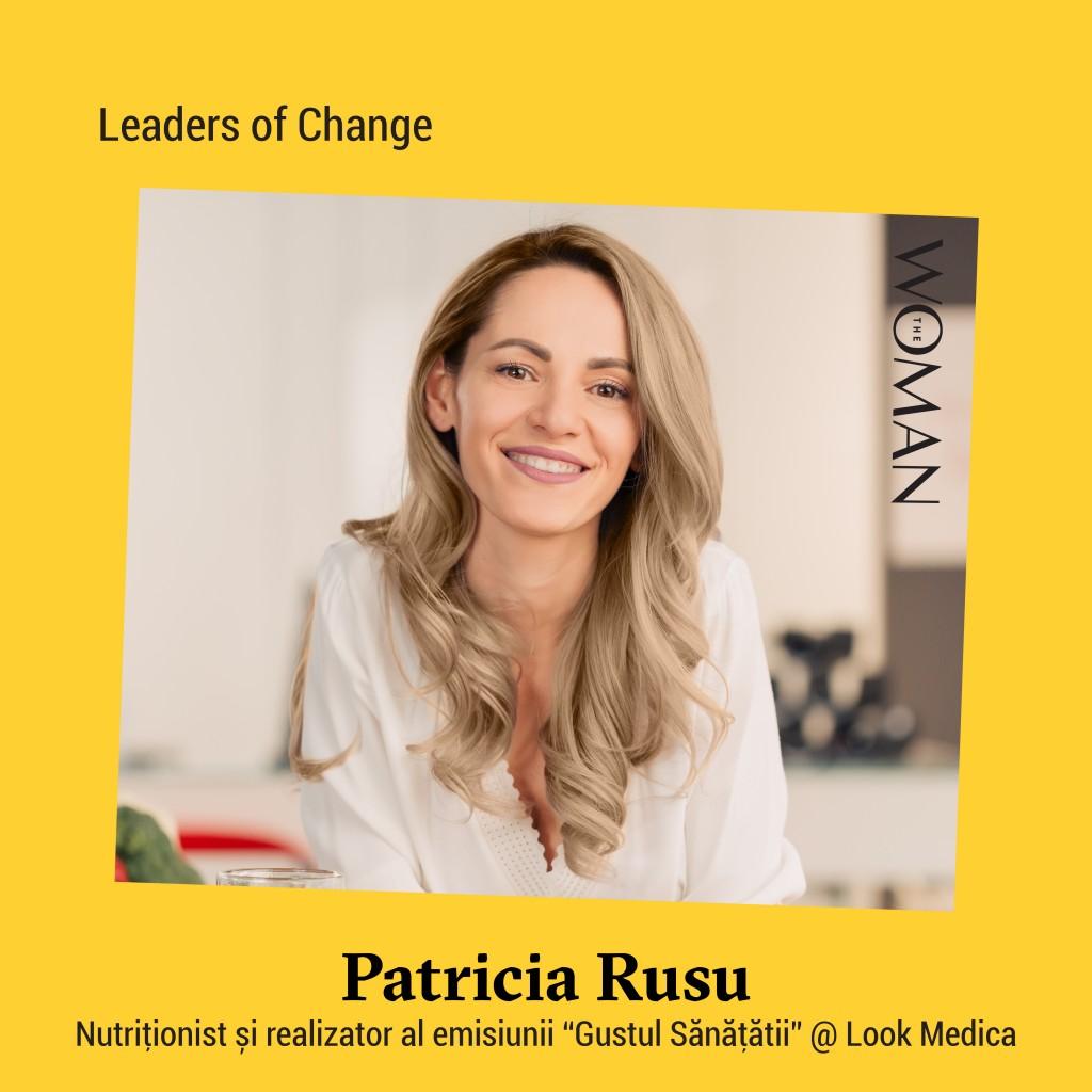 Patricia Rusu