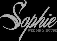 Logo png Sophie wedding bw