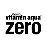 vitamin aqua zero - greyscale