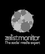 zelist monitor - greyscale