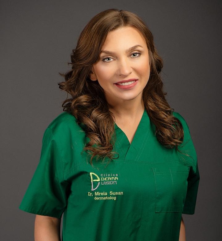Dr Mirela susan 1