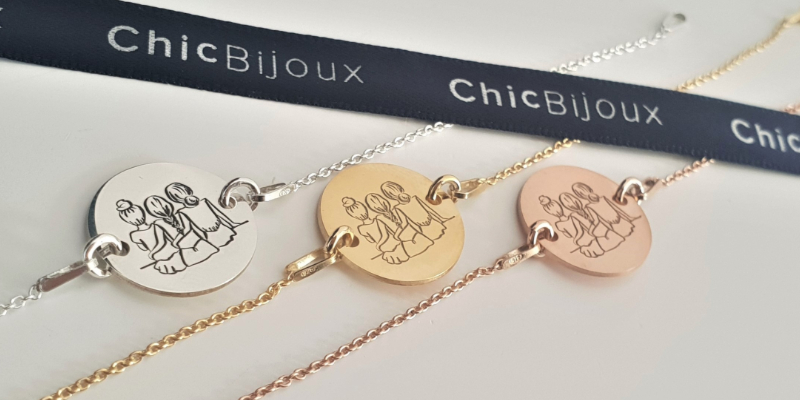 CHIC BIJOUX THE WOMAN