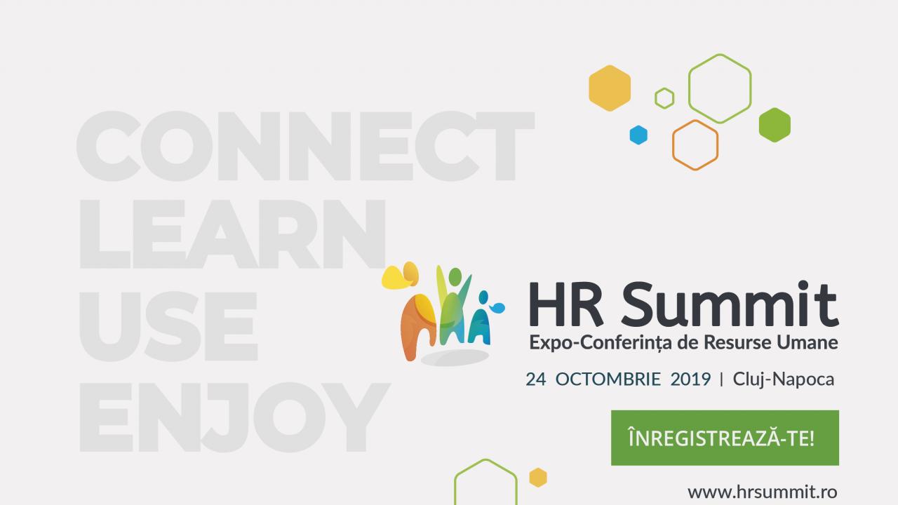 HR Summit 2019