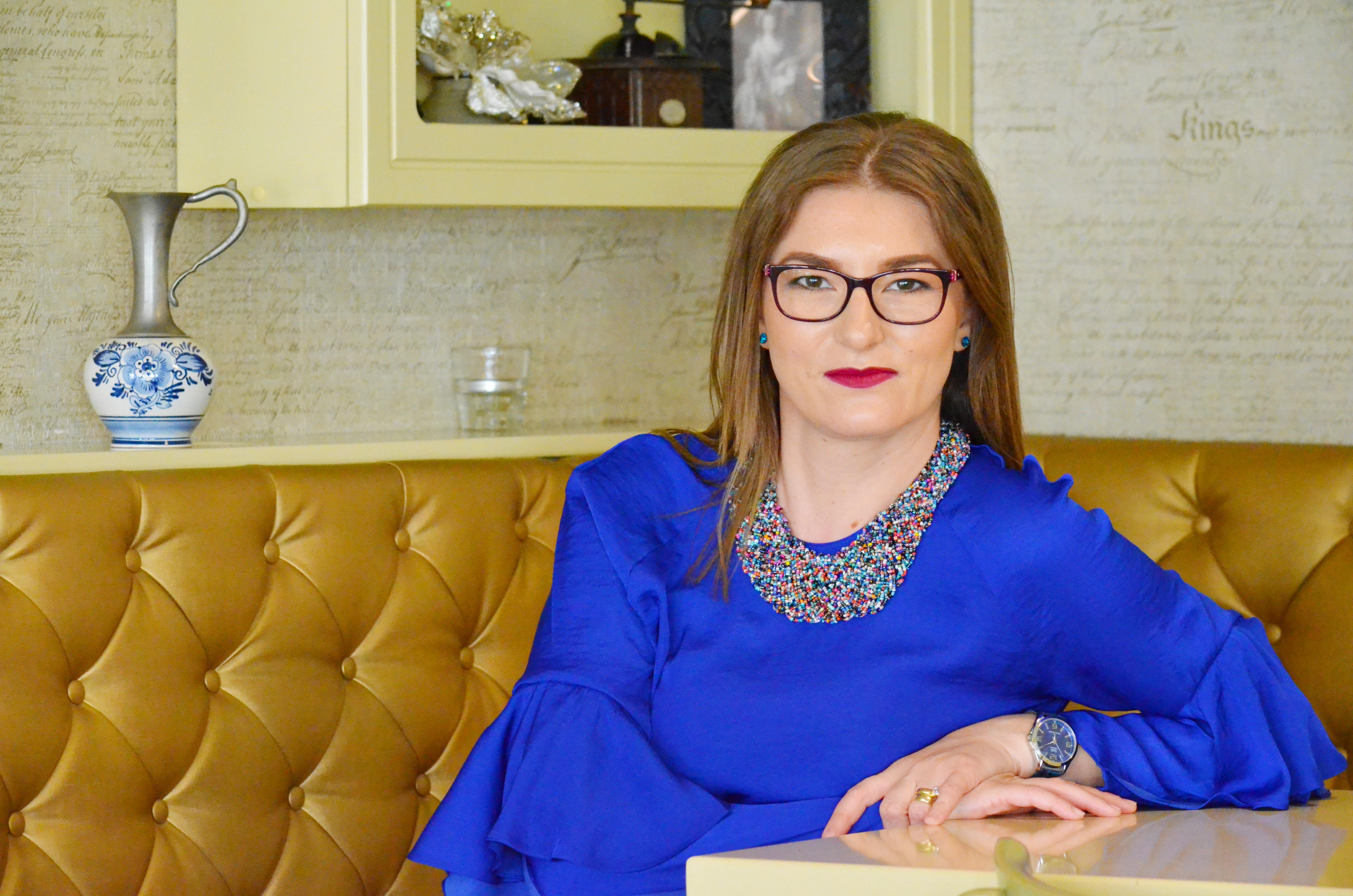 Isabela Budușan