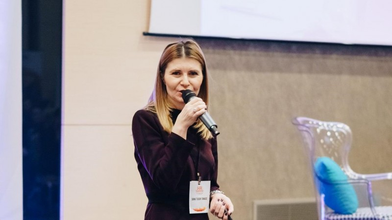 oana tudor tanase hr summit (1)