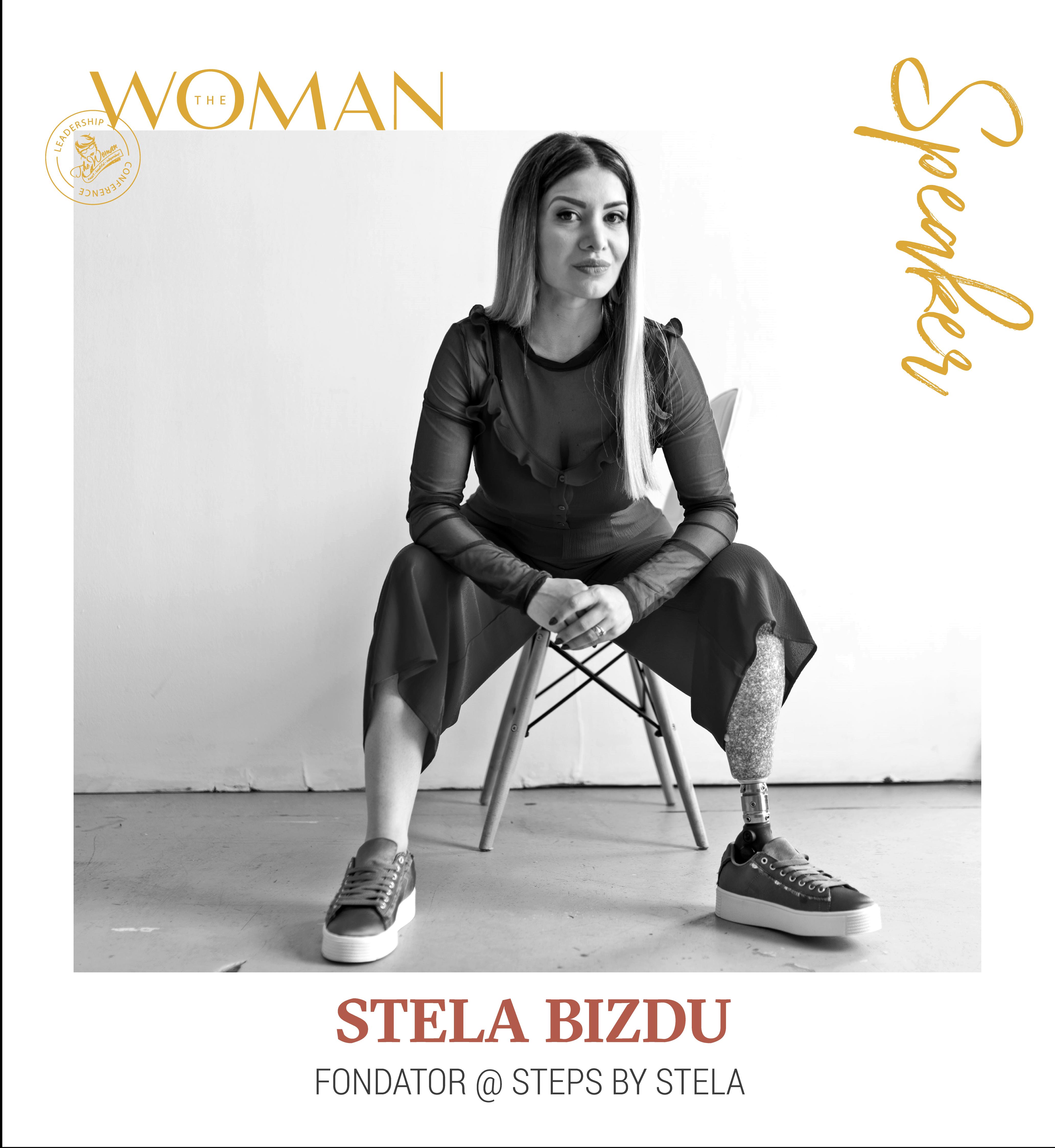 Stela Bizdu - Speaker The Woman Leadership Conference-05