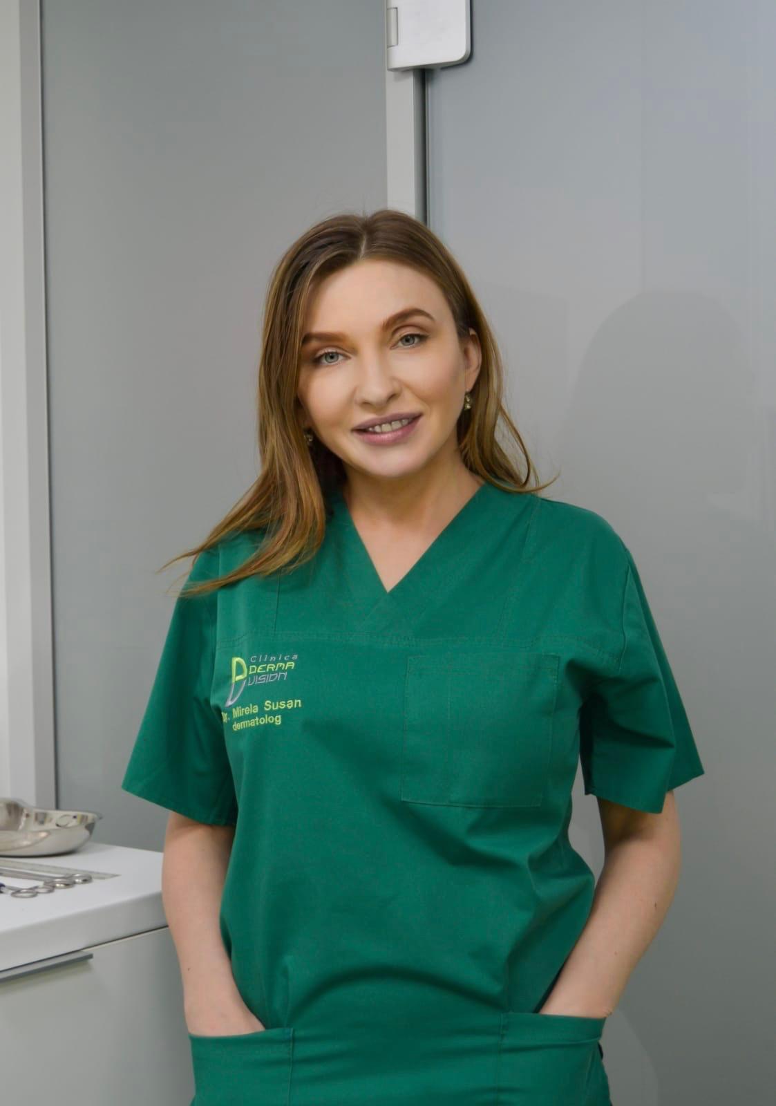 Mirela Susan - Dermavision 2