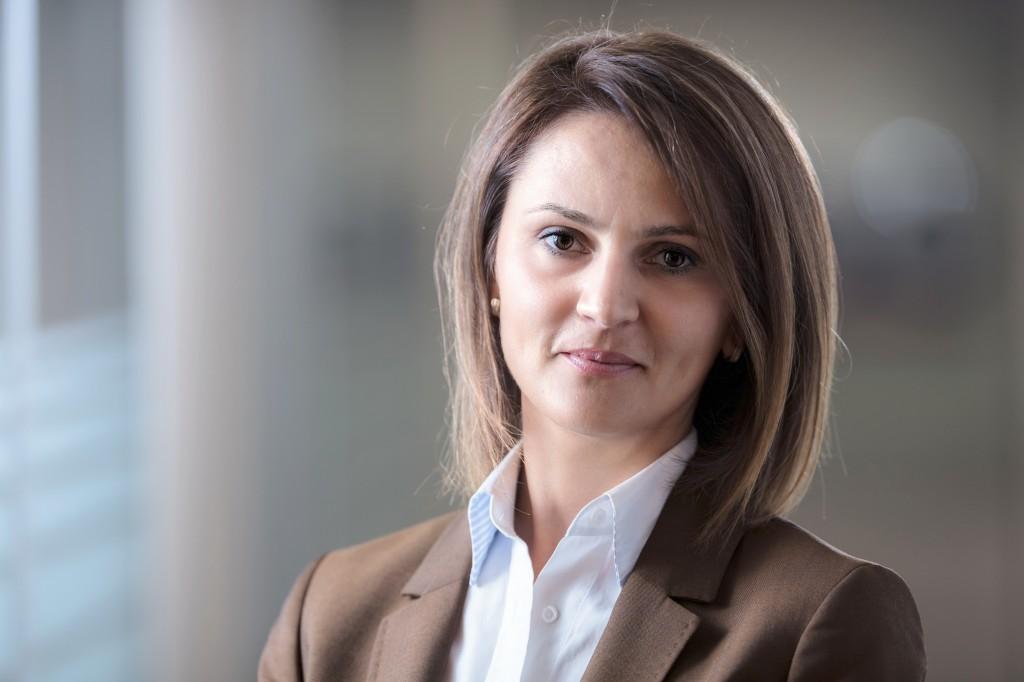 Roxana Tudor - Elite Business Women