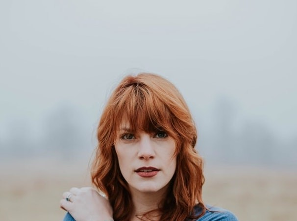 The Woman - unsplash.com 1