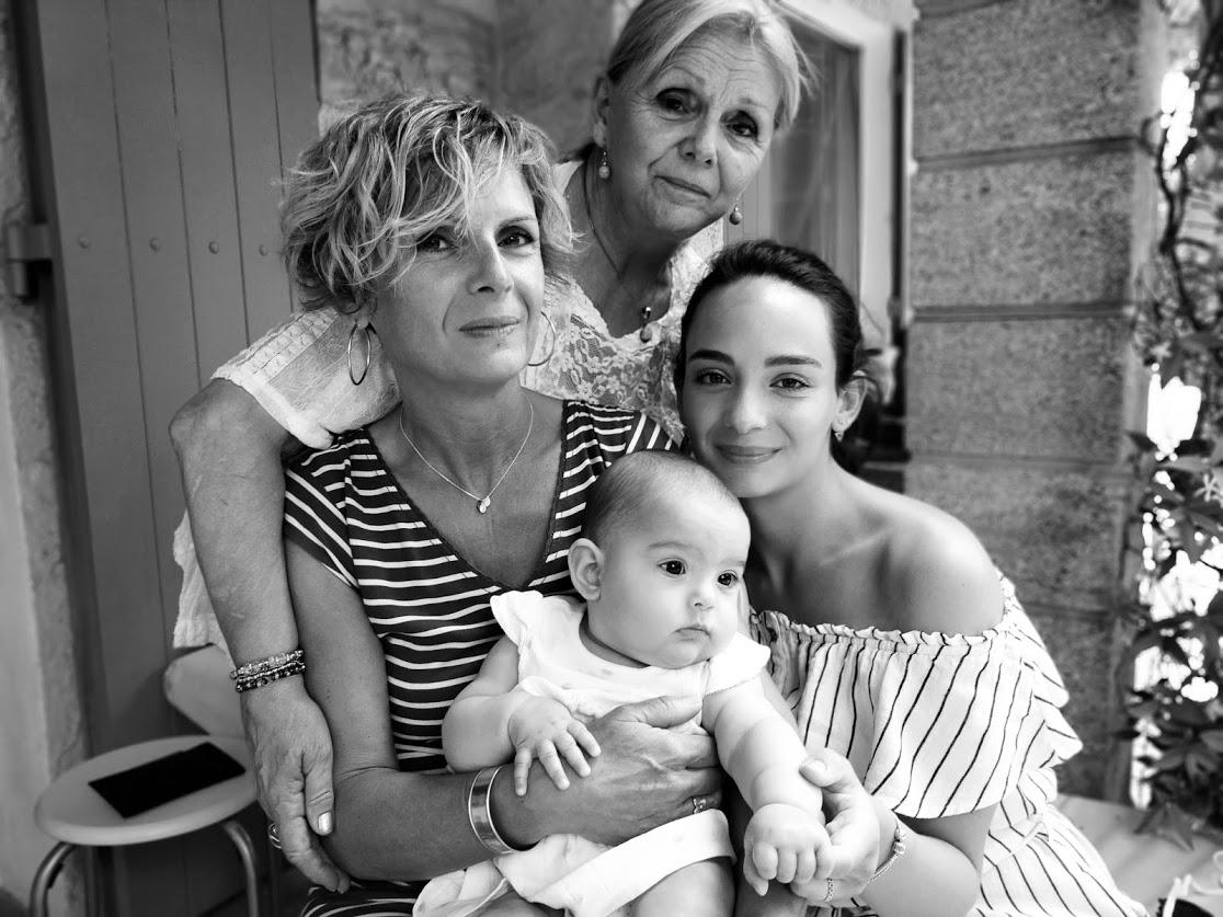 Romane Boudet - The Woman Magazine*