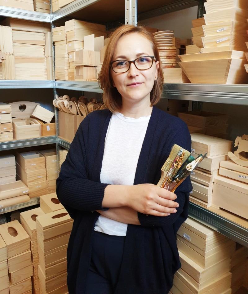 Cristina Țuțuianu, fondatoare HaidiHai 2