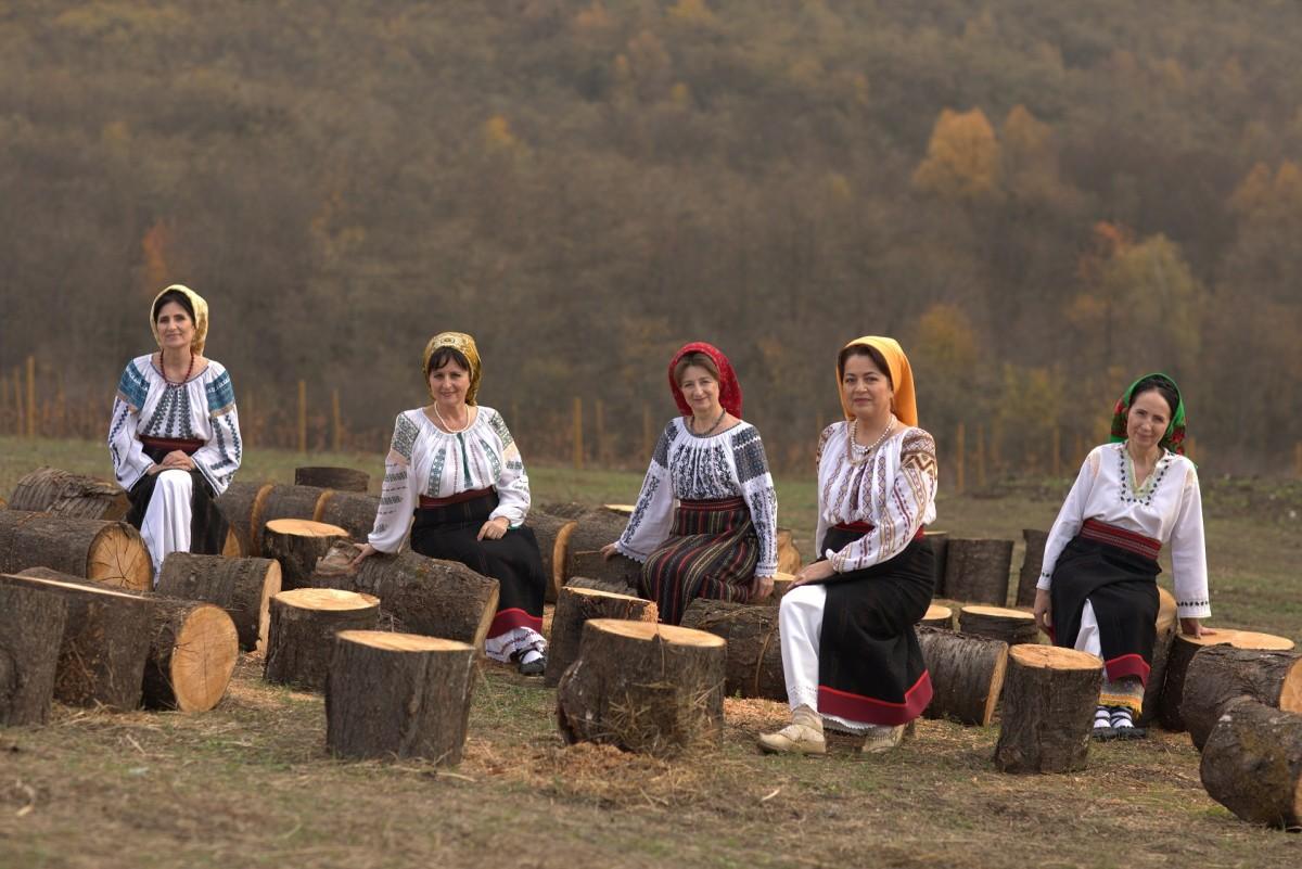 Surorile Osoianu 2019 Moldova