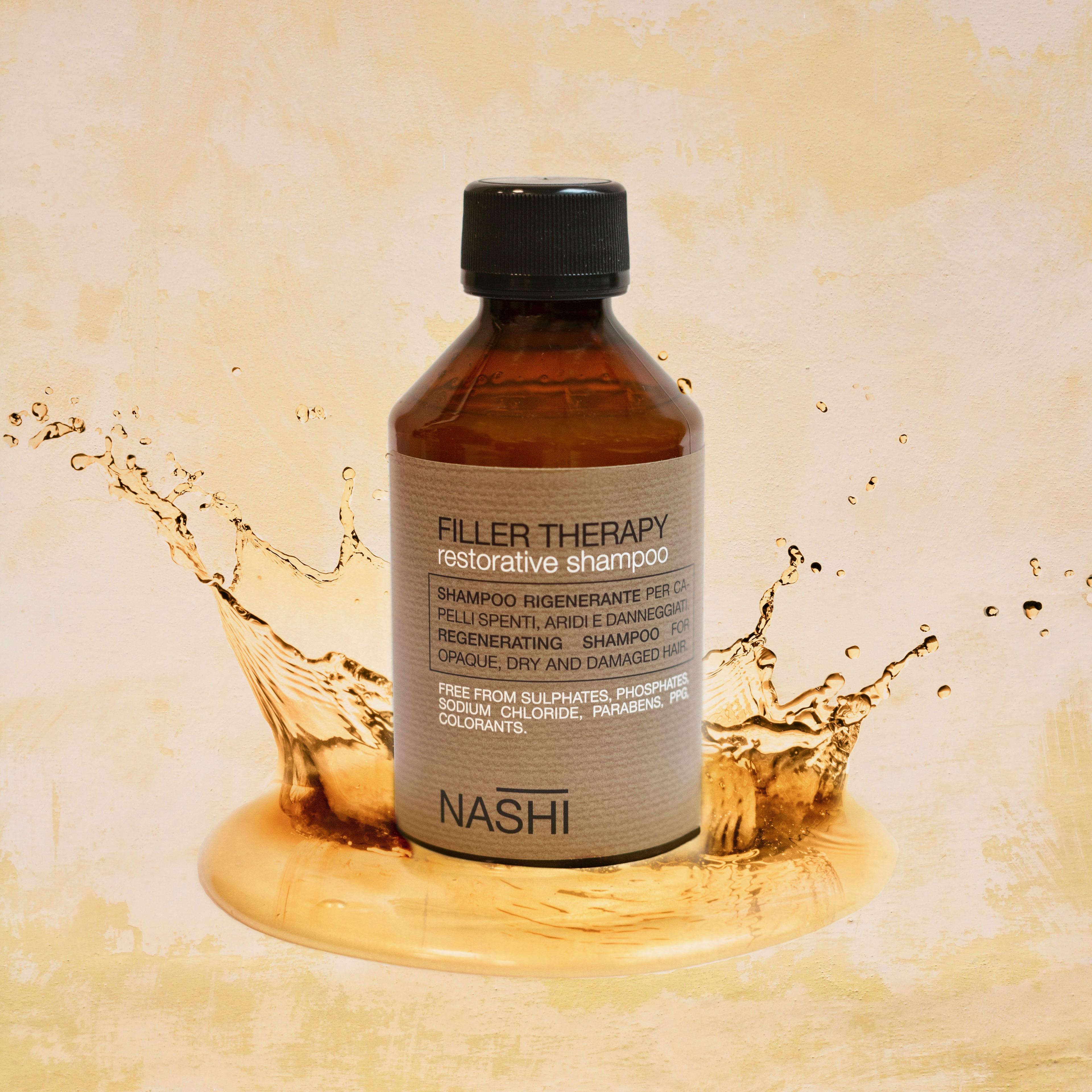 shampon nashi filler therapy
