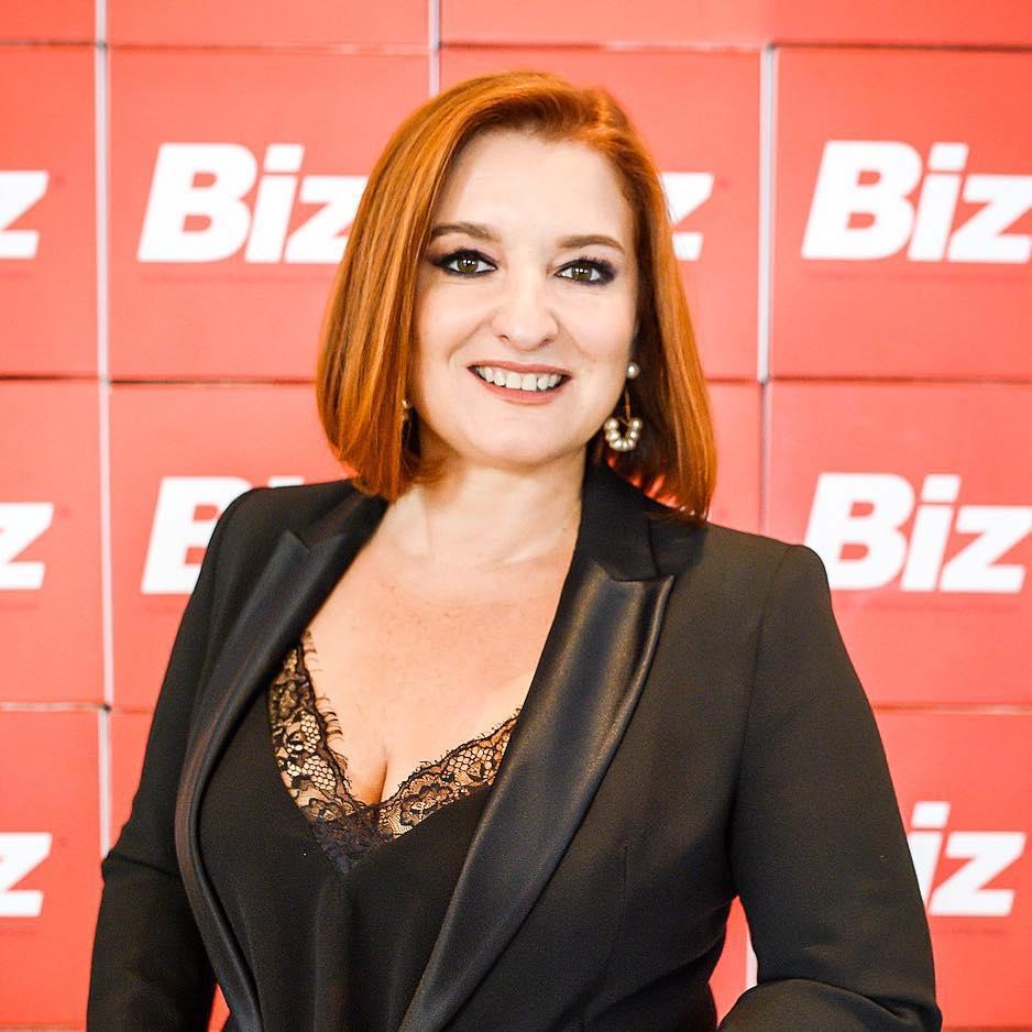 Marta Ușurelu, owner Biz 3