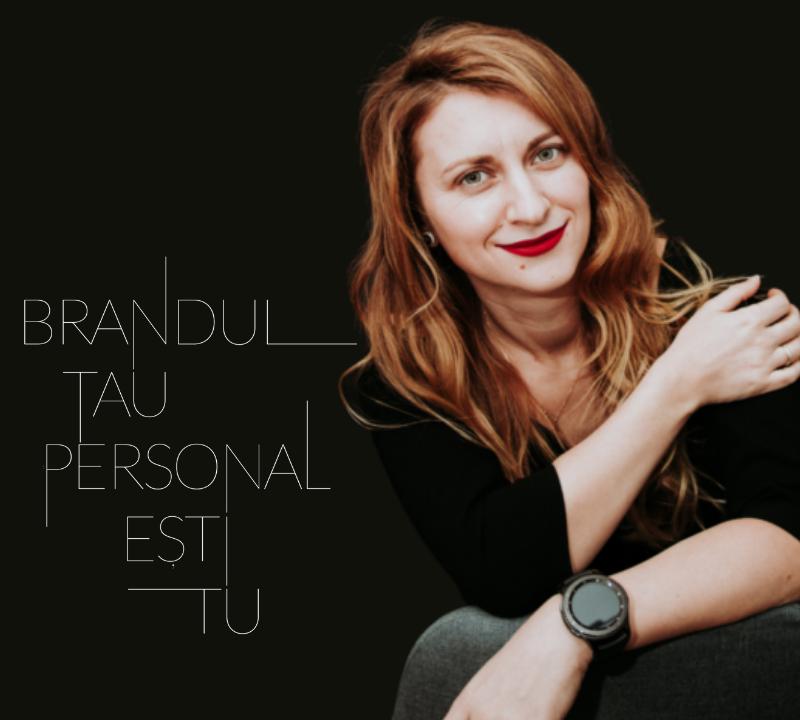 Alexandra Hustiu Bibire The Woman