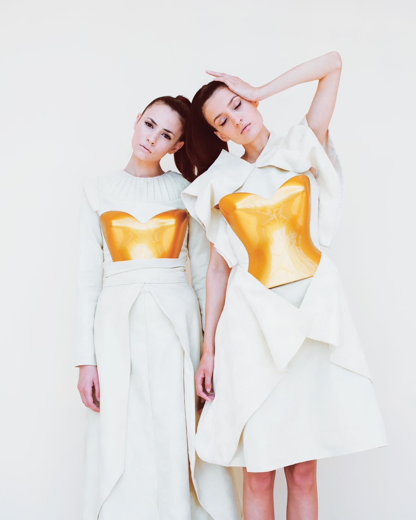 Creații Anca & Silvia Negulescu 2