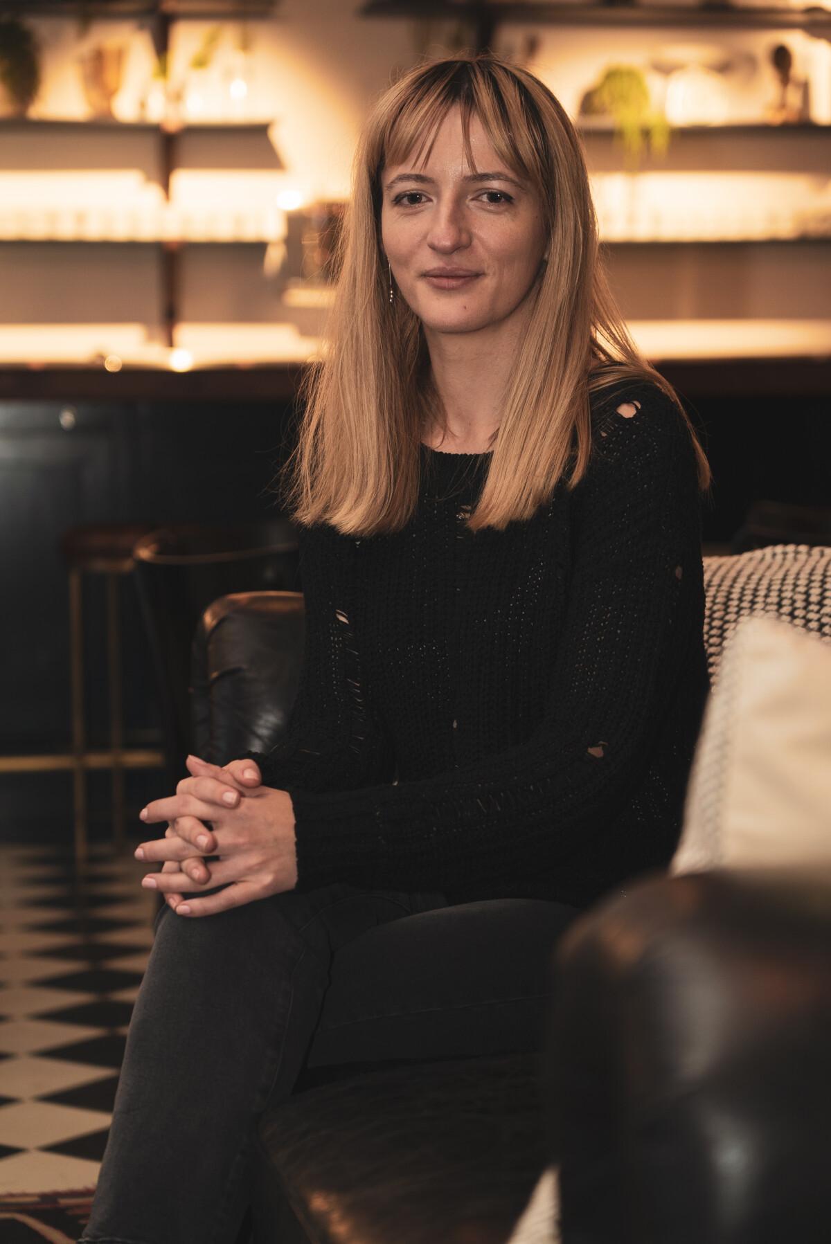 Raluca Ganea, Marketing Manager SMSO (2)
