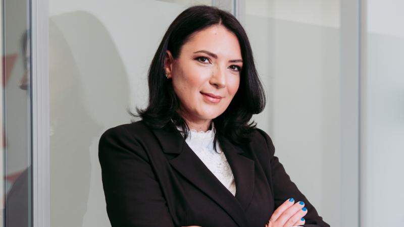 Ania Vlădescu the woman1