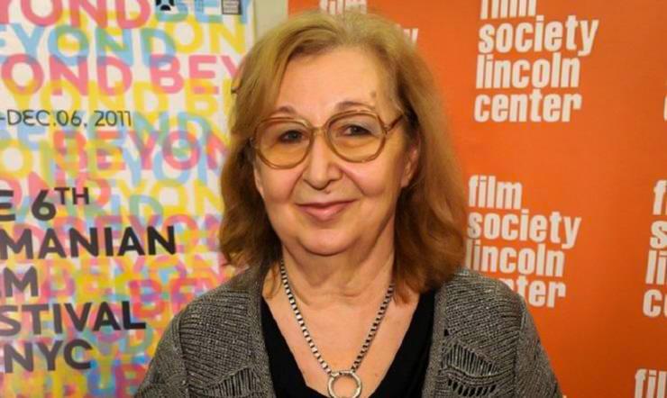 Magda Mihăilescu