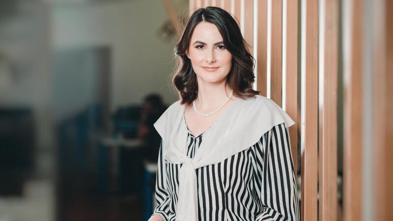 Ana Ioniță, Plant an App