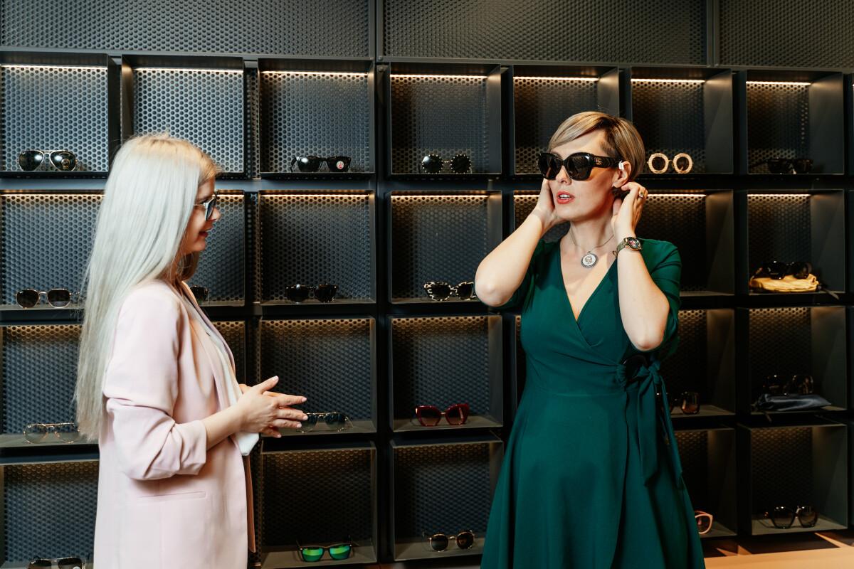 Cluj - slider 15 (Cele mai renumite branduri de ochelari din lume)