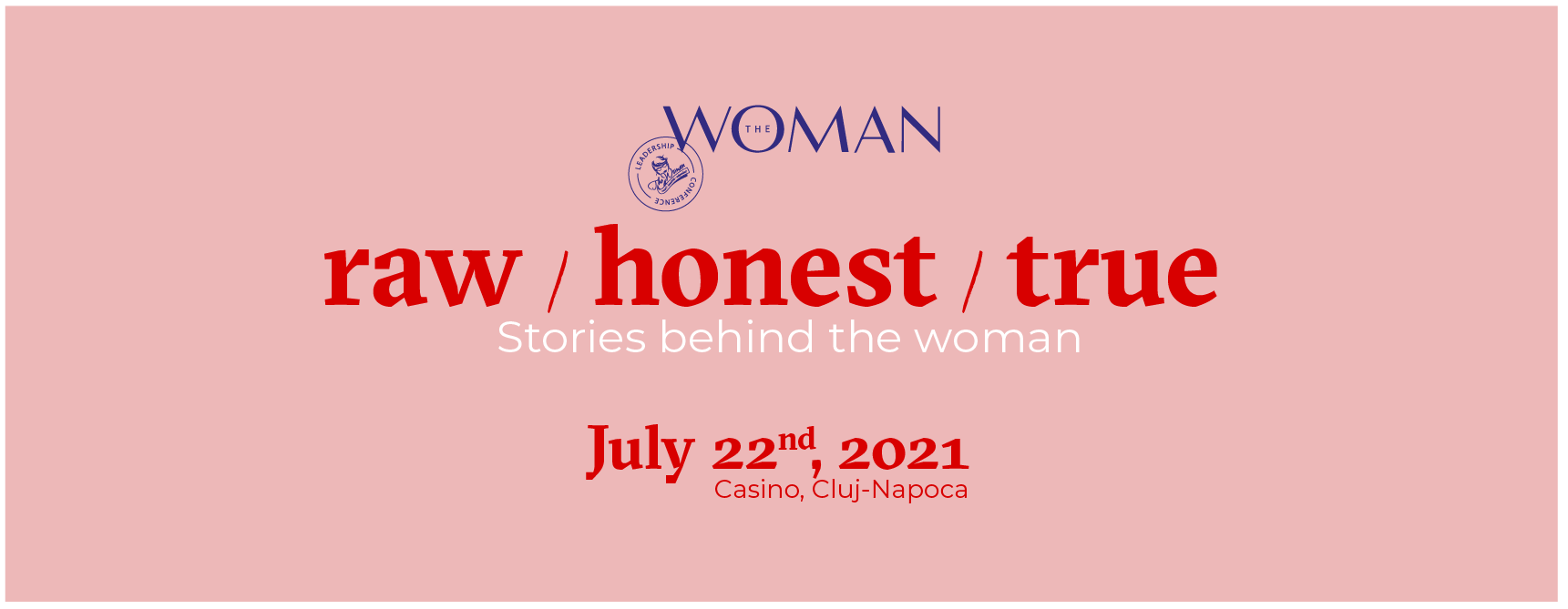 THE WOMAN 2021