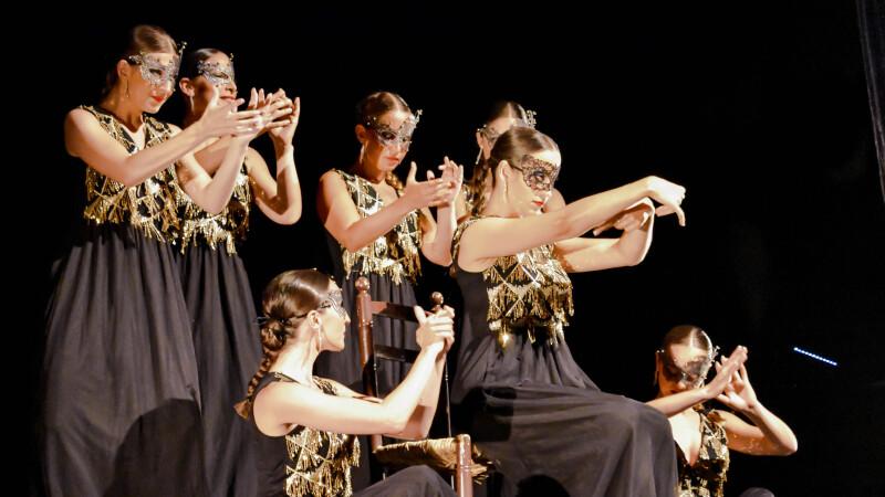 01 Barcelona Flamenco Ballet