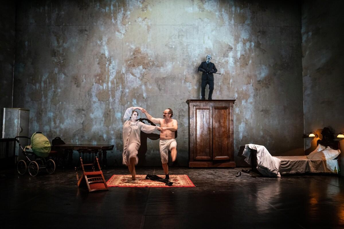 2. Plugarul și moartea_foto credit Iulian Ursachi