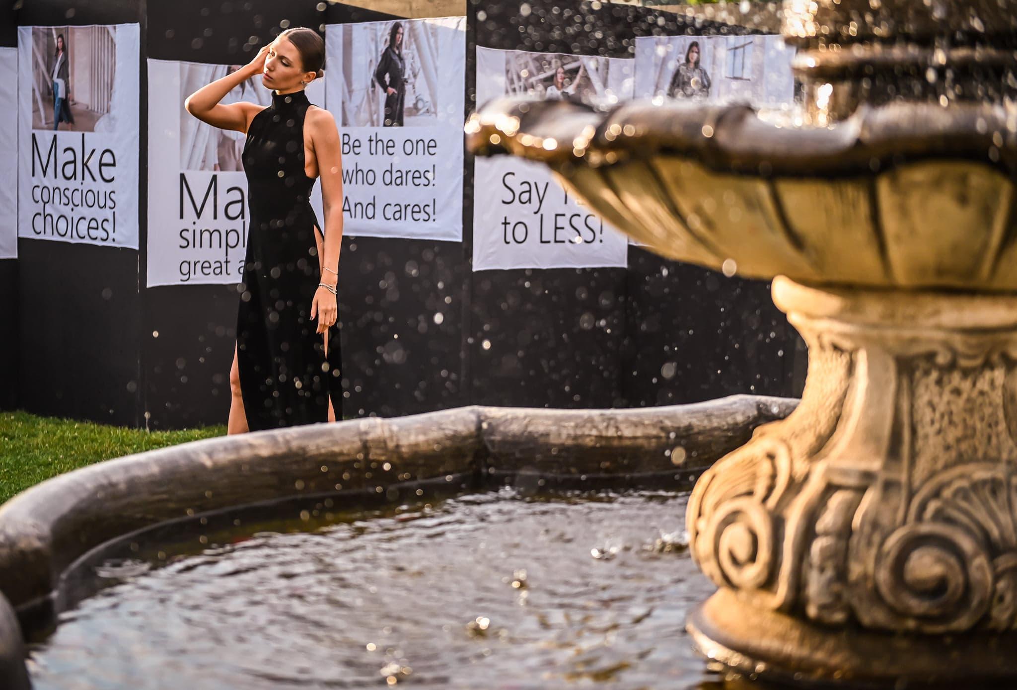 Landiana Cerciu, Vicepreședinte Feeric Fashion Week x The Woman (13)