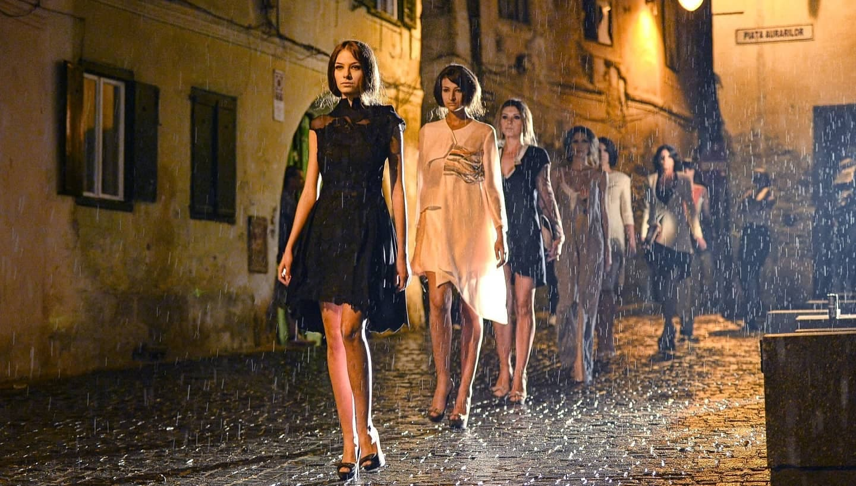 Landiana Cerciu, Vicepreședinte Feeric Fashion Week x The Woman (4)