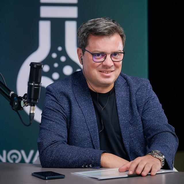 Andrei Pitiș, Co-fondator Innovation Labs (1)